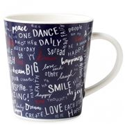 Royal Doulton - Ellen Degeneres Create Kindness Mug