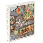 Book - The Yogic Kitchen
