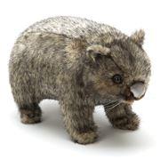 Hansa - Wombat 28cm