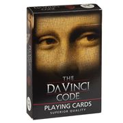 Piatnik - Da Vinci Code Playing Cards