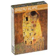 Piatnik - Klimt The Kiss Playing Cards