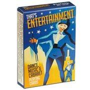Piatnik - That's Entertainment Playing Cards