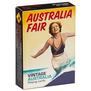 Piatnik - Australia Fair Vintage Australia Playing Cards