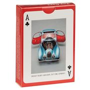 Piatnik - Toy Cars Playing Cards
