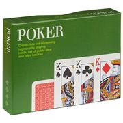Piatnik - Poker Classic Box Set