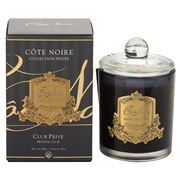 Cote Noire - Private Club Gold Candle 450g