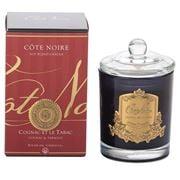 Cote Noire - Cognac & Tabacco Gold Candle 185g