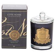 Cote Noire - Private Club Gold Candle 185g