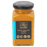 Goan Cuisine - Sari Series Yellow Curry Paste 320g