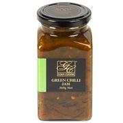 Goan Cuisine - Green Chilli Jam 360g