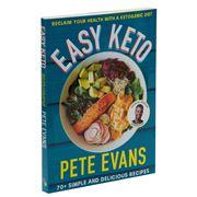 Book - Easy Keto