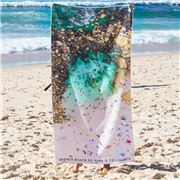 Destination Towels - Beach Towel Bogey Gatherings