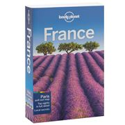 Lonely Planet - France
