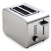 Cuisinart - 2 Slice Toaster CPT-5A Stainless Steel