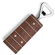 Tokens & Icons - Vintage Guitar Neck Bottle Opener