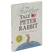 Book - The Further Tale Of Peter Rabbit