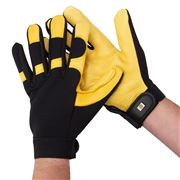 Burgon & Ball - Soft Touch Gardening Gloves Gents