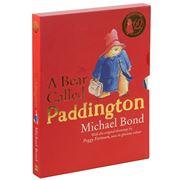 Book - 60th Anniversary Edition Of A Bear Called Paddington