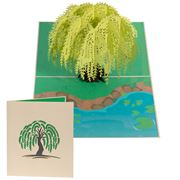 Colorpop - Willow Tree Greeting Card