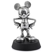 Royal Selangor - Mickey Mouse Steamboat Willie Figurine