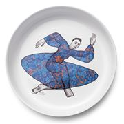Carrol Boyes - Dancer Low Bowl