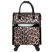 Serenade Leather - Beverly Hills Madagascar Cabin Bag
