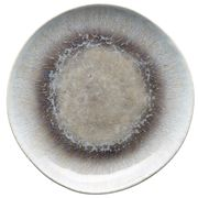 Vilamoura - Magnolia Reactive Round Plate 21.5cm
