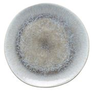 Vilamoura - Magnolia Reactive Round Plate 30cm