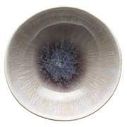 Vilamoura - Magnolia Reactive Round Bowl 11x4.8cm