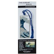 David Howell - The Great Wave Bookmark