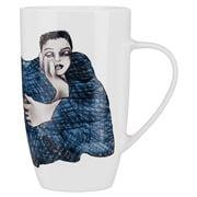 Carrol Boyes - Thoughtful Mug