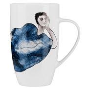 Carrol Boyes - Tranquil Mug