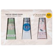 L'Occitane - Hand Cream Trio