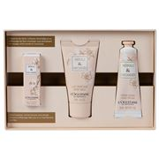 L'Occitane - Neroli & Orchidee Discovery Collection 3pce