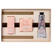 L'Occitane - Cherry Blossom Discovery Kit 3pce
