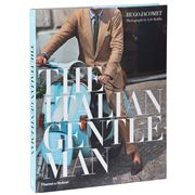 Book - The Italian Gentleman