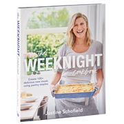 Book - The Weeknight Cookbook