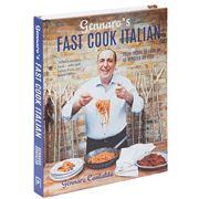 Book - Gennaro's Fast Cook Italian