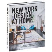Book - New York Design At Home
