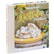 Book - AWW Australia Bakes
