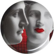 Sophia - Wall Decor Plate Artemis & Venus Pixels 30cm