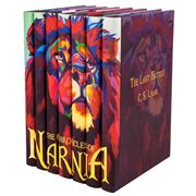 Juniper Books - The Chronicles Of Narnia Set 7pce