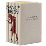 Juniper Books - Nancy Drew Set 5pce