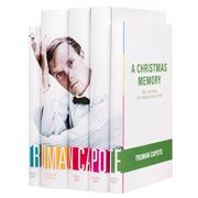 Juniper Books - Truman Capote Set 5pce