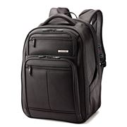 Samsonite - Novex Perfect Fit Laptop Backpack Black