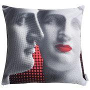 Sophia - Artemis & Venus Pixels Cushion 43x43cm