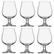 Stolzle - Berlin Beer Glass Set 6pce 400ml