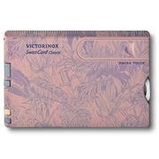 Victorinox - SwissCard Classic Spring Spirit