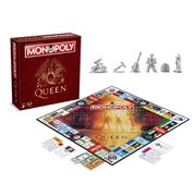 Games - Queen Monopoly
