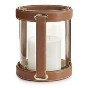 Ralph Lauren - Riley Hurricane Lamp Small